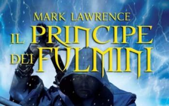 Il principe dei fulmini: intervista a Mark Lawrence e a Leonardo Leonardi