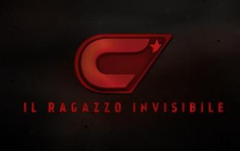 Il Ragazzo Invisibile a Lucca Comics & Games 2017