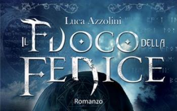 Luca Azzolini racconta il suo Fuoco della Fenice
