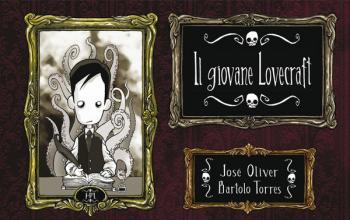 Il giovane Lovecraft