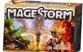 Magestorm