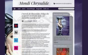 I mondi di Chrysalide
