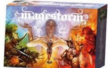 Le novità Fantasy di Nexus Games
