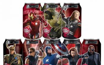 Cento milioni di dollari per The Avengers