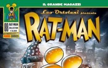 Rat-Man. Il Grande Magazzi e il principe mezzorospo