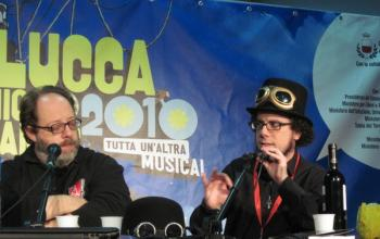 Lucca Games 2010, l'ultimo giorno