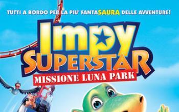 Impy Superstar: Missione Luna Park