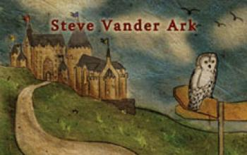 Steve Vander Ark ci riprova con Harry Potter