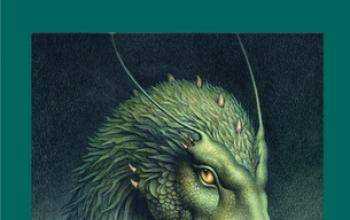 Christopher Paolini: Inheritance!