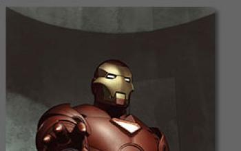 Nuovo regista per Iron Man