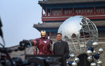 Iron Man 3: la trasferta cinese