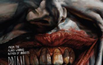 Il Joker secondo Brian Azzarello