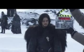Game of Thrones 2: Jon Snow va in Islanda
