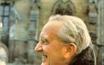 J.R.R.Tolkien si racconta, direttamente dal 1968