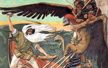 Appuntamento con il Kalevala