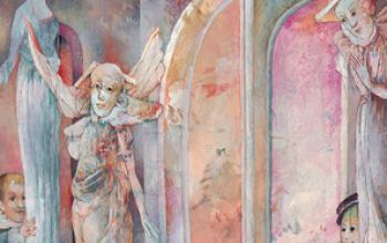 Fabbrica delle favole: la Scuola di illustrazione si arricchisce di un Corso speciale ARS IN FABULA