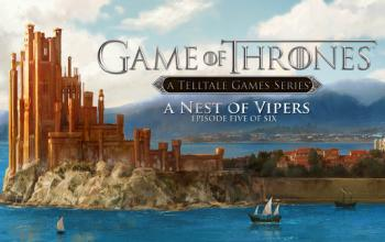 È disponibile il quinto episodio di Game of Thrones: A Telltale Games Series