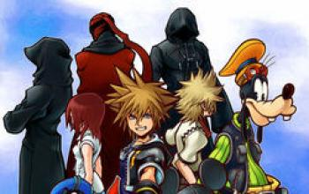 Kingdom Hearts 3 a rischio?