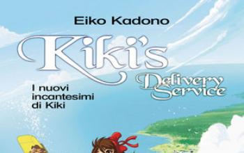 Kiki's Delivery Service - I nuovi incantesimi di Kiki