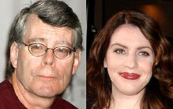 Stephen King Vs Stephenie Meyer
