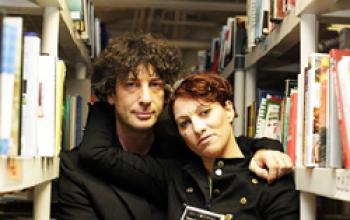 Il cortometraggio di Neil Gaiman: Statuesque