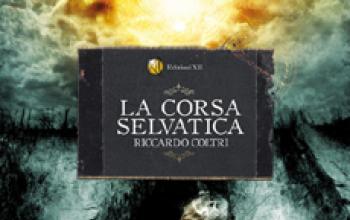 La corsa selvatica di Riccardo Coltri arriva in e-book