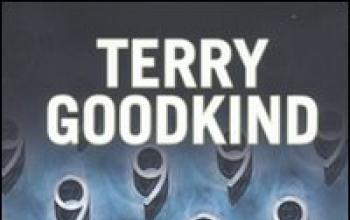 La legge dei nove, il ritorno di Terry Goodkind