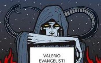 Valerio Evangelisti e La Luce di Orione