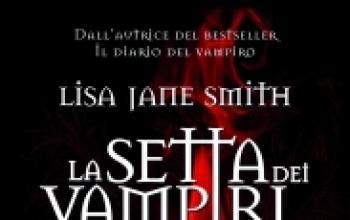 La setta dei vampiri. L'angelo nero
