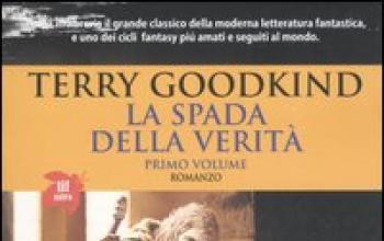 Terry Goodkind, La spada della verità