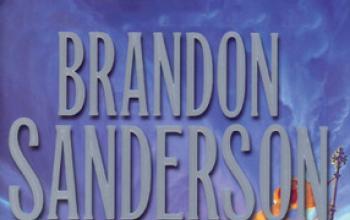 Brandon Sanderson: lavori in corso