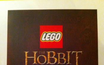LEGO Il Signore degli Anelli: le prime immagini dei set