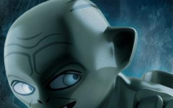 LEGO: Il Signore degli Anelli, i personaggi e il poster di Gollum