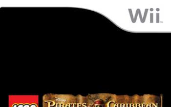 Lego Pirati dei Caraibi, il videogame