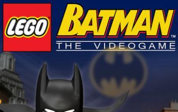 Arriva Lego Batman