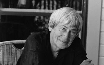Ursula K. Le Guin contro Google