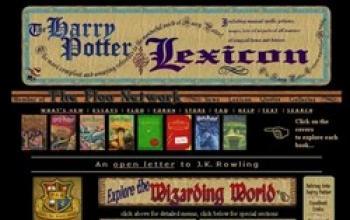 Questo Harry Potter Lexicon non s'ha da fare