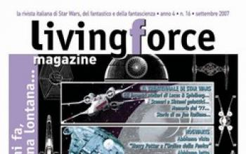 LIVING FORCE Magazine 16