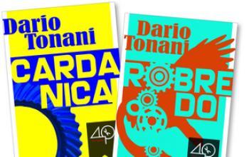 Il ciclo di Mondo9 di Dario Tonani