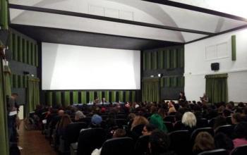 Lucca Games 2012: novità cinematografiche per Licia Troisi