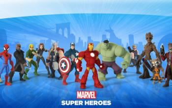 Disney, cancellato Disney Infinity