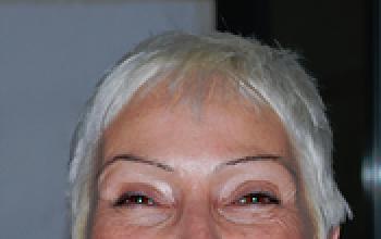 Le ombre di Liudmila Gospodinoff