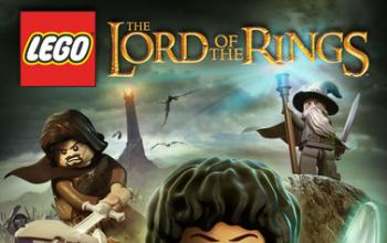 LEGO The Lord of the Rings. Una terra di mezzo (...ai mattoncini)