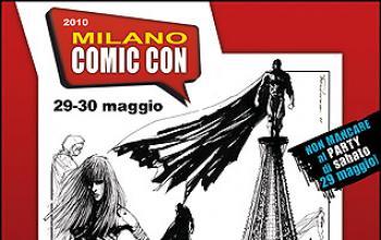 Milano Comic Con