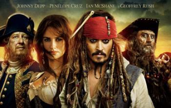 E' arrivato al cinema Pirati dei Caraibi: Oltre i confini del mare