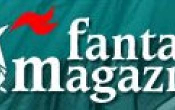 FantasyMagazine a Lucca Games 2012