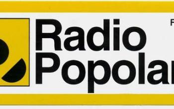 Luca Tarenzi, Alberto Cola ed Emanuele Manco: dai Delos Days a Radio Popolare