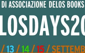 Focus sul Decennale Delos Days 2013: sabato 14 e domenica 15 settembre, il programma