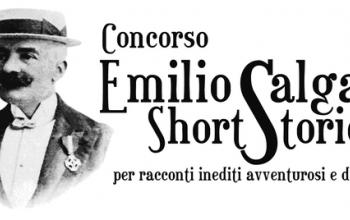 Emilio Salgari Short Stories