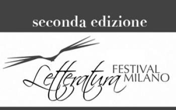 La Delos Books al Festival della Letteratura di Milano